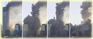 Collapse of the WTC 2001