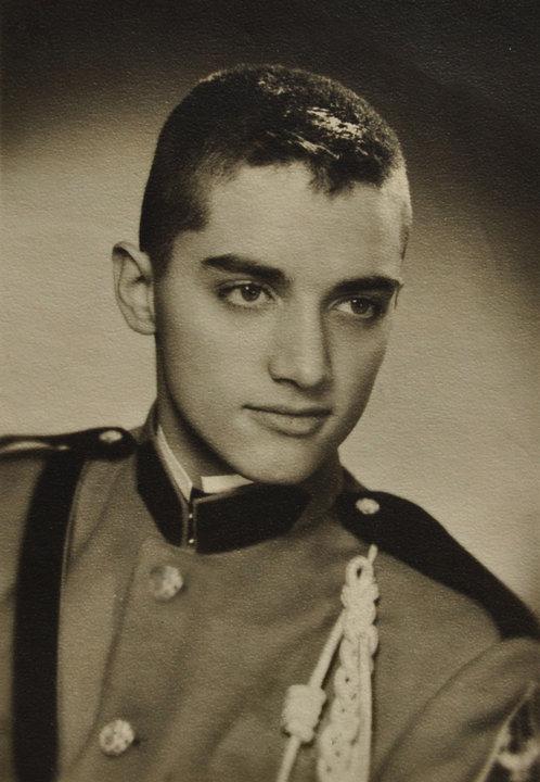 Guillermo EMA 1961