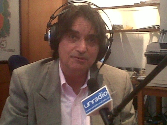 Radio interview 2