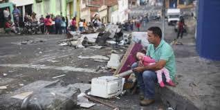 Crisis Venezuela 2017