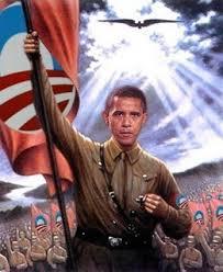 Fascism, Obama Style