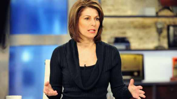 Sharyl Attkisson ex CBS reporter