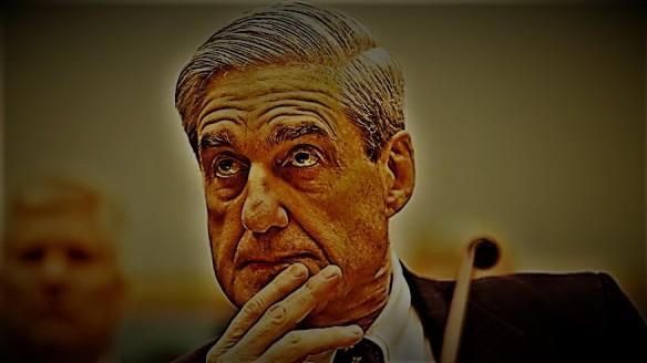 Bizarro Robert Mueller
