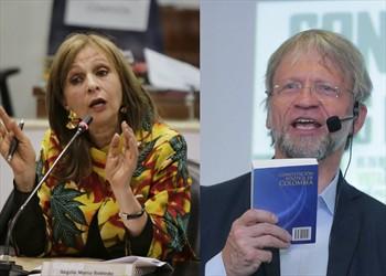 Oposicion Politica Colombiana